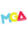 Manufacturer - MGA ENTERTAINMENT
